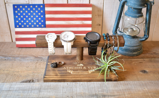 29-3 腕時計収納スタンド