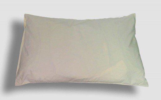 国産ひのきとそば殻の有機枕 TR035