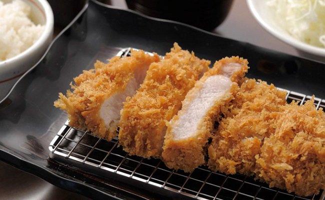 Qsn-96 【便利な冷凍配送】とんかつ用ロース・フィレ肉セット