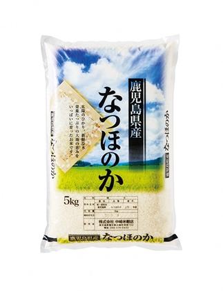 【精米】大崎産「なつほのか」5kg
